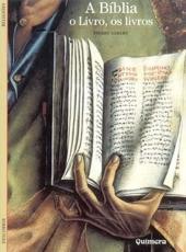 Biblia O Livro , Os Livros, A