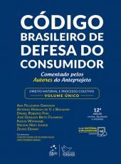 Codigo Brasileiro De Defesa Do Consumidor