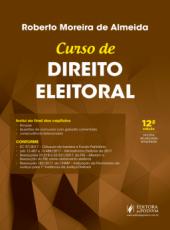 Cursos De Direito Eleitoral - 2018