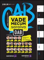 Vade Mecum Saraiva - Oab - 2019 - 17 Ed