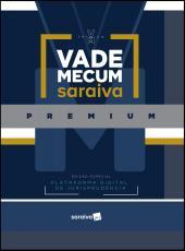 Vade Mecum Saraiva - Premium 2019