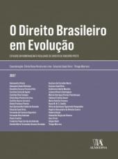 Direito Brasileiro Em Evolucao, O