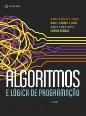 Algoritmos E Logica Da Programacao - 03 Ed