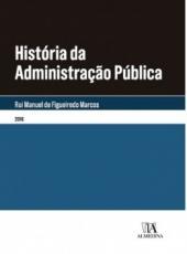 Historia Da Administracao Publica