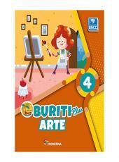 Buriti Plus - Arte - 4 Ano - Ef I