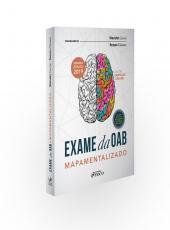 Exame Da Oab Mapamentalizado - 02 Ed