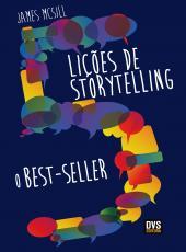 5 Licoes De Storytelling - O Best-seller