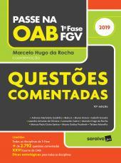 Passe Na Oab - 1 Fase Fgv - Questoes Comentadas