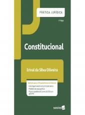 Pratica Juridica Constitucional - 11 Ed