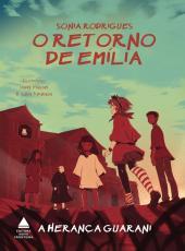 Retorno De Emilia, O - Heranca Do Guarani, A