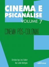 Cinema E Psicanalise - Cinema Pos-colonial