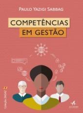 Competencias Em Gestao - Colecao Zagaz