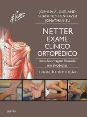 Netter - Exame Clinico Ortopedico - 03 Ed