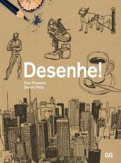 Desenhe!: Curso De Desenho Din