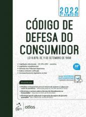 Codigo De Defesa Do Consumidor - 31 Ed