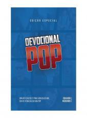 Devocional Pop - Capa Azul - Edicao Especial