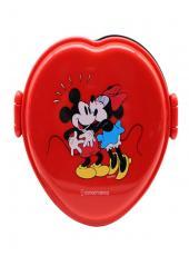 Lancheira Box Coracao Mickey - 10023057