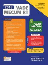 Vade Mecum Rt 2018 - 15 Ed