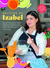 Delicias Da Izabel - As Receitas Low Carb Que Mudaram A Minha Vida