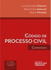 Codigo De Processo Civil Comentado  - 05 Ed