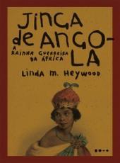 Jinga De Angola - A Rainha Guerreira Da Africa