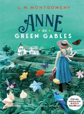 Anne De Green Gables - Classicos Autentica