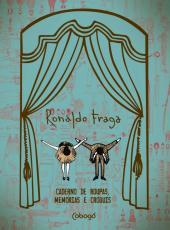 Ronaldo Fraga: Caderno De Roupas, Mem