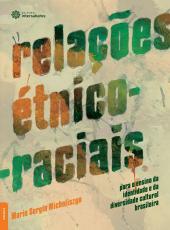 Relacoes Etnico-raciais Para O Ensino Da Identidade E Da Diversid