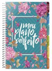 Meu Plano Perfeito (capa Flores) - 3