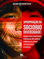APROPRIACAO DA SOCIOBIODIVERSIDADE