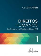 Direito Humanos - Vol 01