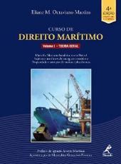 Curso De Direito Maritimo - Teoria Geral - Vol 1 - 4 Ed