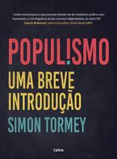 Populismo - Uma Breve Introducao