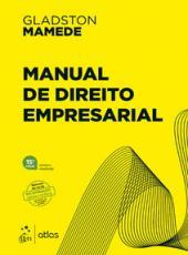 Manual De Direito Empresarial - 13 Ed