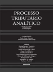 Processo Tributario Analitico - Vol 04
