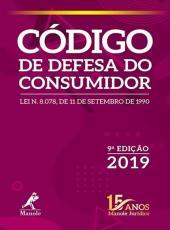 Codigo De Defesa Do Consumidor - 09 Ed