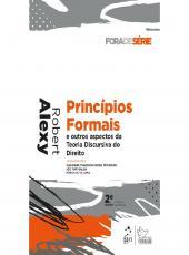 Principios Formais E Outros Aspectos Da Teoria Discursiva Do Direito - 02 Ed