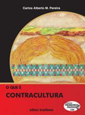 Que E Contracultura, O