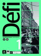 """Defi Cahier D""""exercices - 1 - AlianÇa Francesa"""