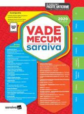 Vade Mecum Saraiva 2020 - Tradicional - 29