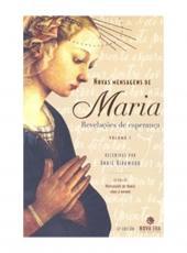 Novas Mensagens De Maria