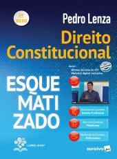 Direito Constitucional Esquematizado 2020 - 24