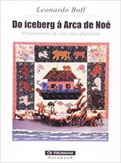 Do Iceberg A Arca De Noe