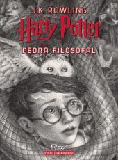 Harry Potter E A Pedra Filosofal - Edicao Comemorativa Dos 20 Anos