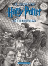 Harry Potter E O Calice De Fogo - Edicao Comemorativa Dos 20 Anos