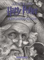 Harry Potter E O Enigma Do Principe - Edicao Comemorativa Dos 20 Anos