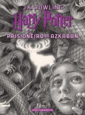 HARRY POTTER E O PRISIONEIRO DE AZKABAN (CAPA DURA) ? EDI
