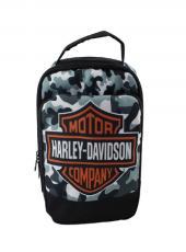Lancheira Termica Quadrada Harley Camuflada - 10070700