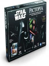 Jogo Jogo Pictopia Star Wars - 3349