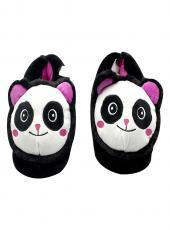 Pantufa Feminina Panda Tam.p (33/34/35) - 10071179
